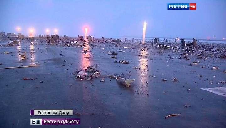Крушение Боинга FlyDubai: Соколов не стал говорить о загадочном узбекском лётчике