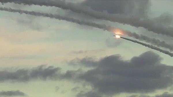 Крылатые ракеты «Калибр» будут устанавливать на подлодки проекта 971