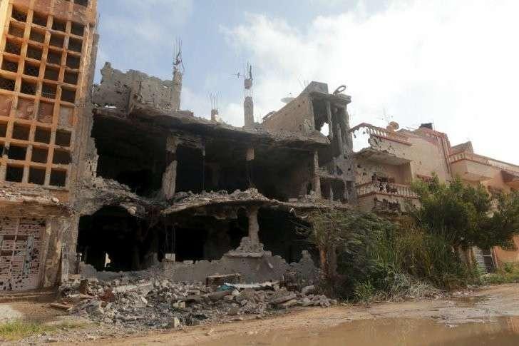 Бесконечный тупик: Ливия через пять лет после НАТО-вских бомбардировок