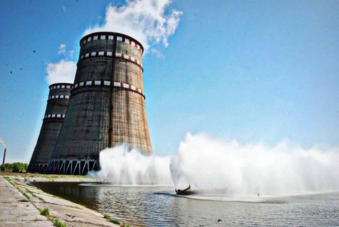 У киевской Хунты появились планы на новый Чернобыль