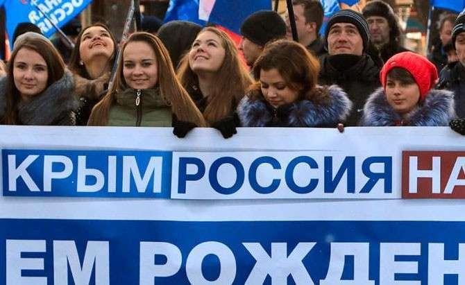 Стефен Эберт: США и их подручные должны оставить Россию в покое