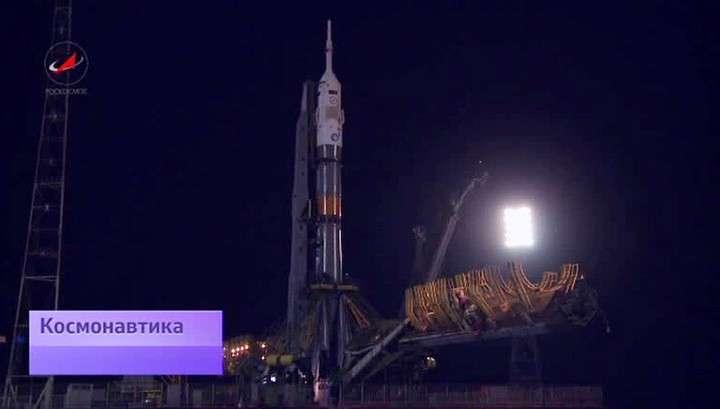 Байконур: эстафета стартов в Космос продолжается