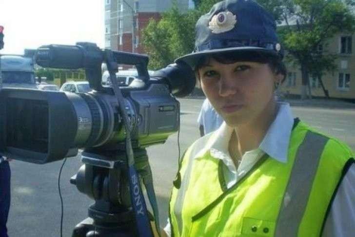 В Донбассе погибла российская журналистка НТВ Елена Липнева