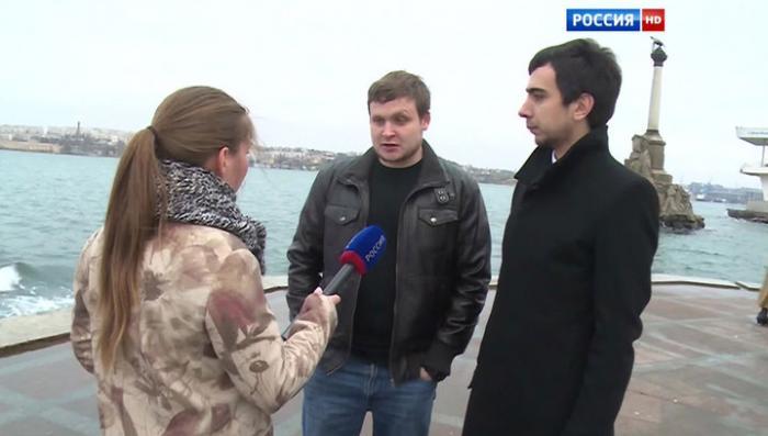 Вован и Лексус рассказали о «связях» с Кремлём