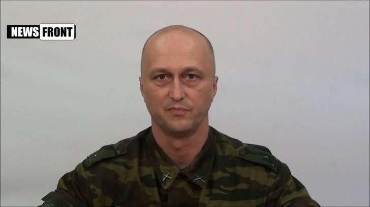 «Информатор» врёт о мобилизации в добровольную Армию ЛНР