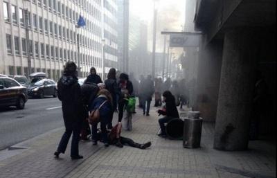 Паразиты ломают Европу. Что известно о терактах в Брюсселе