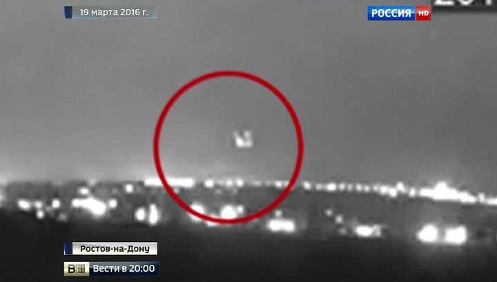 Трагедия в аэропорту Ростова-на-Дону: Боинг мог стать неуправляемым