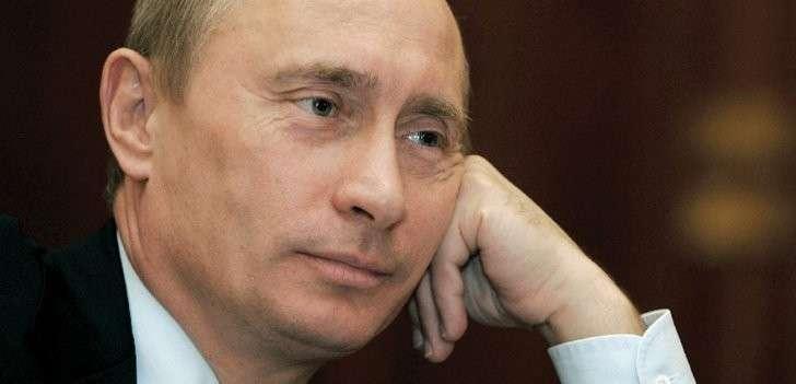 Владимир Путин и Керри: будет много особенных тем