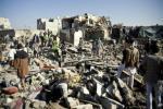 Йеменский тупик и молчание мирового сообщества
