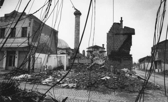 США против Европы. Какие выводы сделала Америка через 15 лет со дня окончания бомбардировок в Югославии