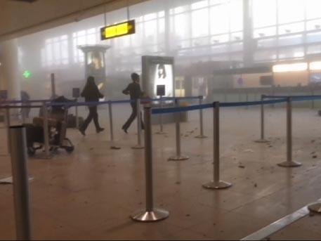 Брюссельского смертника депортировали из Турции в Нидерланды