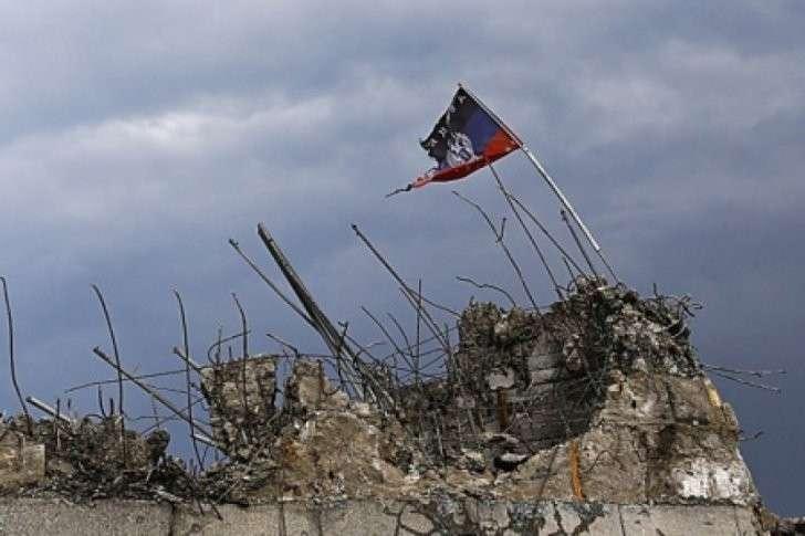 Хунта готовит силовой захват Донбасса и уничтожение его населения
