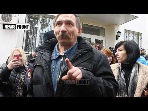Что будет, когда еврейская оргия на Украине закончится?