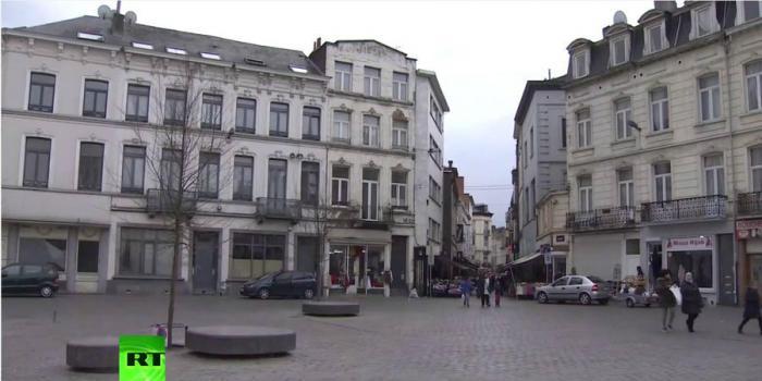 По следам террористов: тур Салаха Абдеслама по Брюсселю