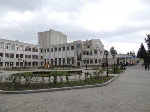 В Пензе на 351-летний юбилей города открылся возрождённый Центр культуры и досуга