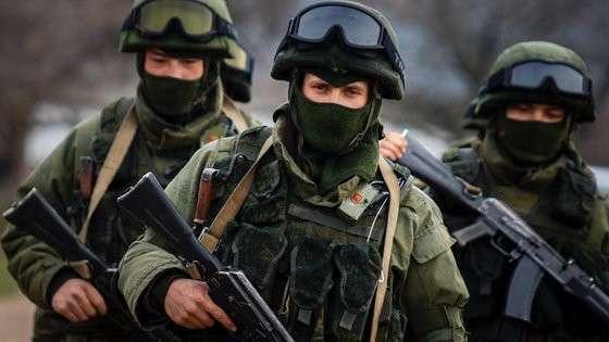 Россия показывает миру: Безоружных русских нельзя убивать даже на войне
