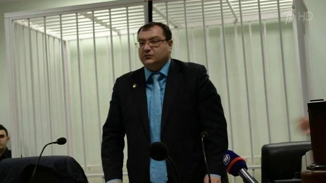 На Украине похищен и убит адвокат, который представлял интересы российского гражданина