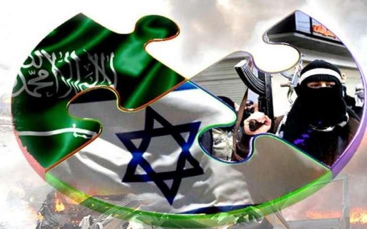 ИГИЛ: Война с Израилем – отклонение от канонов ислама