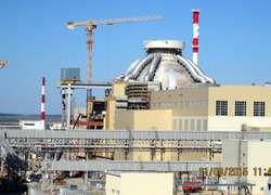 На Нововоронежской АЭС началась загрузка ядерного топлива в реактор блока №6