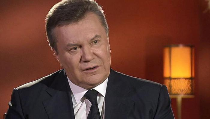 Европейские контрсанкции: Украина заплатит семье Януковича более 6 миллионов гривен