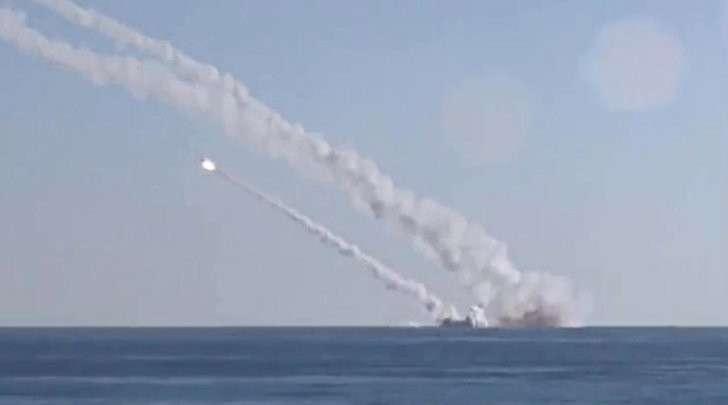 Российские «Акулы» вооружат крылатыми ракетами «Калибр»