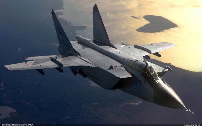 Российские ВКС провели уникальный летный эксперимент