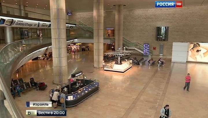 Европейские аэропорты начнут охранять по-взрослому
