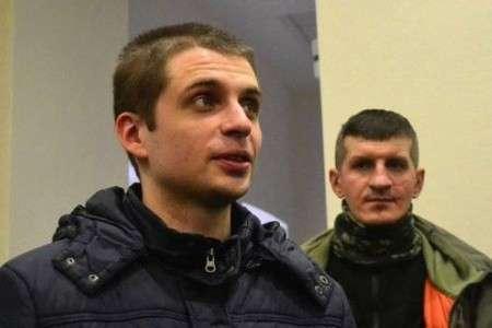 Печерский суд Киева отпустил бандитов, расстрелявших Олеся Бузину