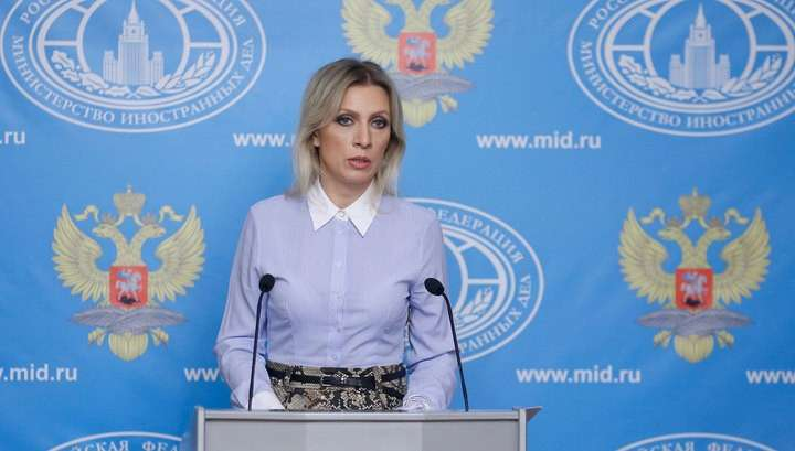 Захарова: дипломатия в сочетании с бомбёжками творят чудеса