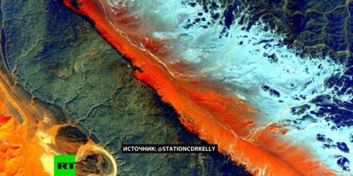 Космонавты рассказали RT, как инцидент со сбитым в Сирии Су-24 был воспринят экипажем МКС