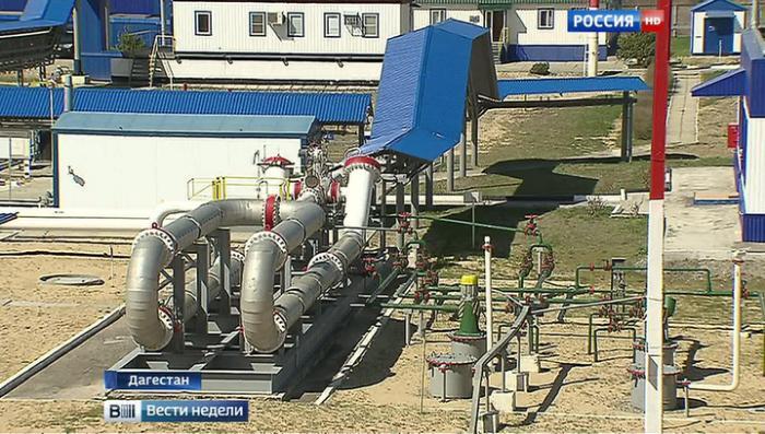Врезки и «самовары»: как в России воруют энергоносители