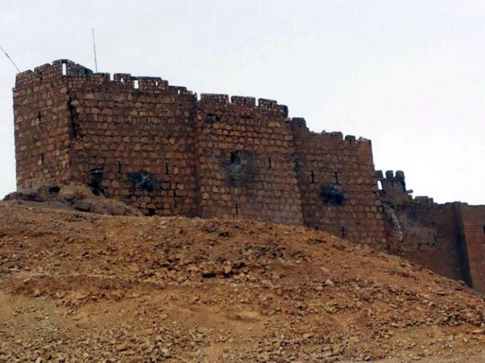Эксперты рассказали RT о возможности восстановления культурных памятников Пальмиры