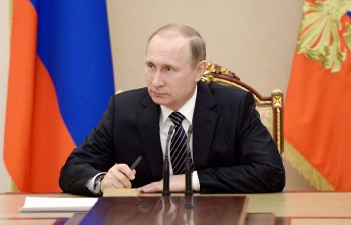 Владимир Путин 29 марта в Нижнем Новгороде проведёт заседание комиссии по вопросам ВТС