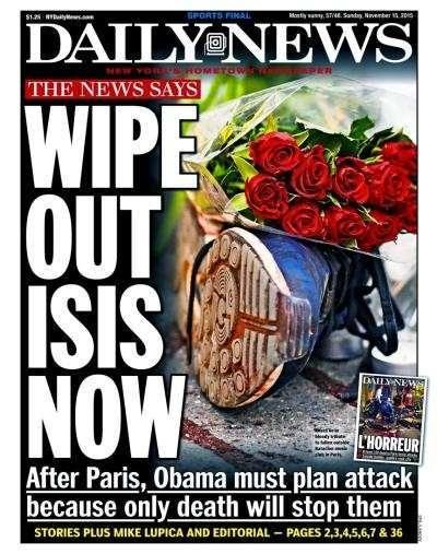 Такие разные теракты: что писали западные СМИ о взрывах в России и Европе