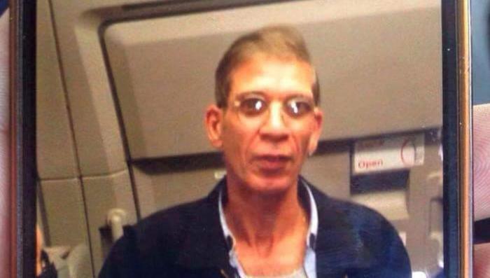 Авиапират угрожал взорвать египетский самолёт чехлами от мобильников