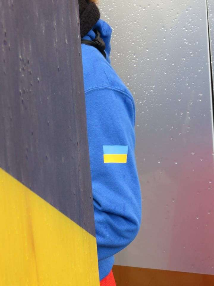 В Голландии на референдуме «Украина-ЕС» «за» проголосуют только украинцы