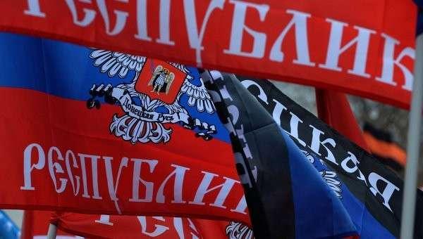 В ДНР появились признаки окончательного разрыва с украинским прошлым