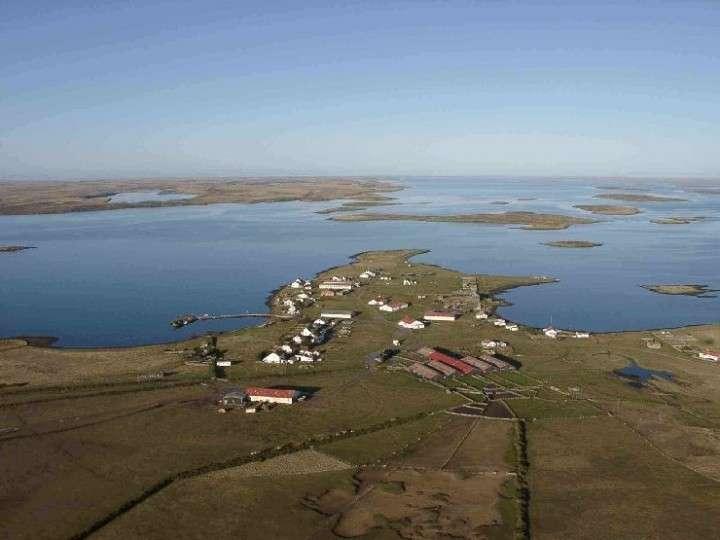 ООН включила Фолкленды в территориальные воды Аргентины