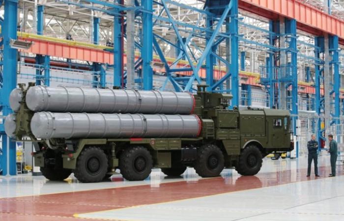 Владимир Путин: портфель экспортных заказов на российские вооружения превысил $56 млрд