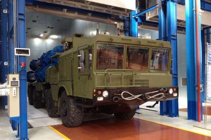 В Нижнем Новгороде будут собирать новейшие С-500