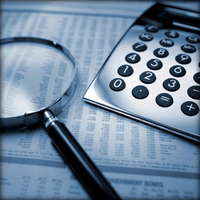 Мошенничество с финансовой отчётностью - выявление, предупреждение