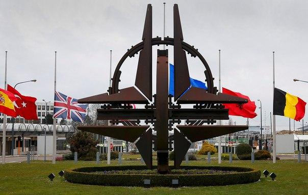НАТО - бесполезный, бессмысленный и беспощадный альянс