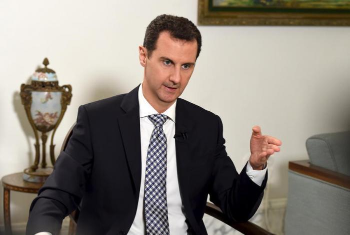 Башар Асад: Многие желают нам поражения в борьбе с терроризмом