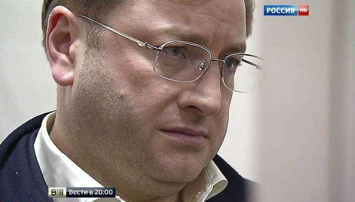 Миллиардера из СПб Дмитрия Михальченко арестовали за контрабанду алкоголя