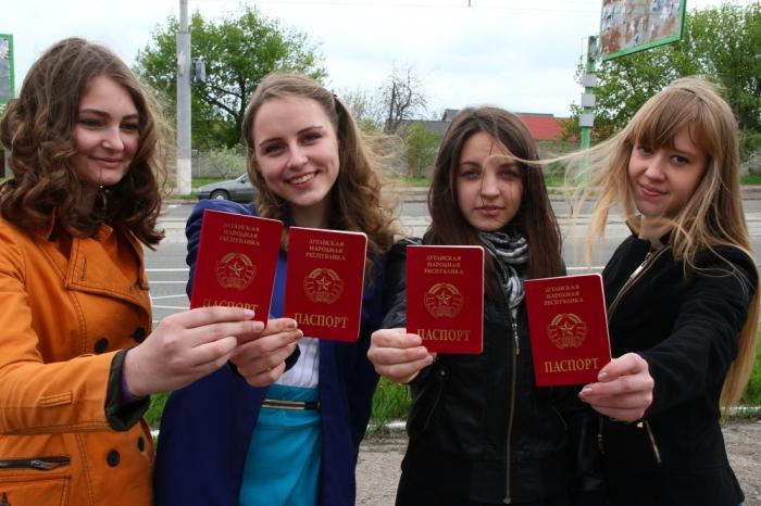Паспорта ЛДНР стали фактически видом на жительство в РФ