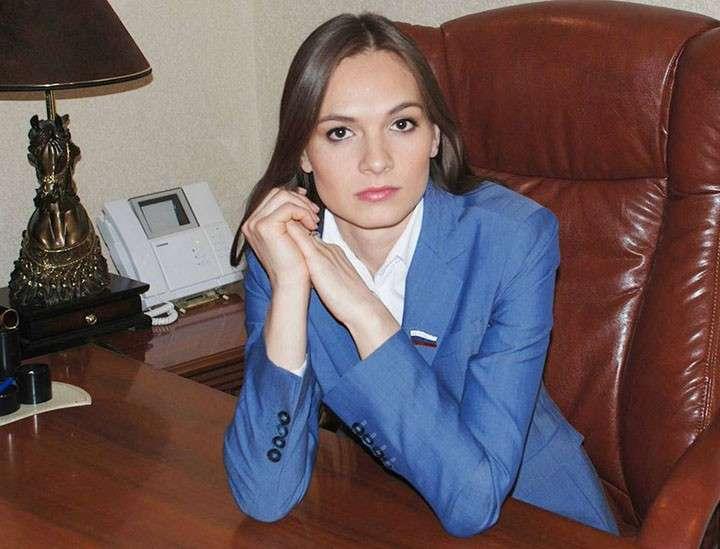 История с продолжением: На курского депутата Ольгу Ли завели дело об экстремизме за публикации в Интернете