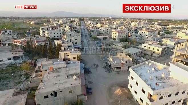 Боевики в Аль-Гуте воюют друг с другом из-за спонсорской поддержки