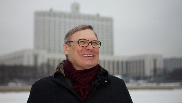 Член ПАРНАСа намерена подать в суд за правдивый фильм о ней и Касьянове (!)