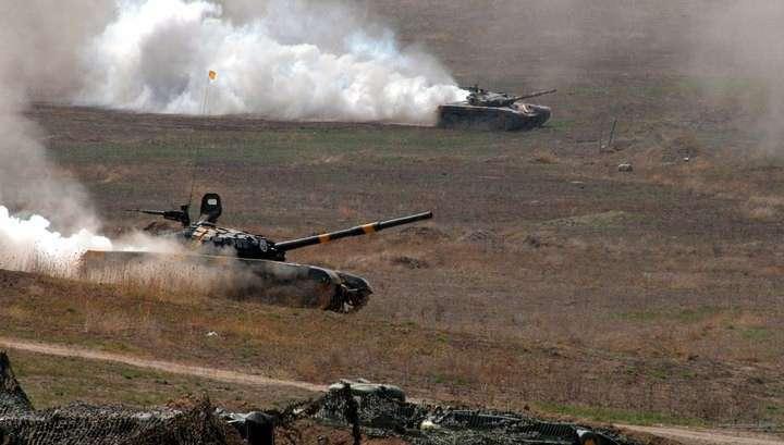 Карабахский конфликт: Армения контактирует с международными организациями