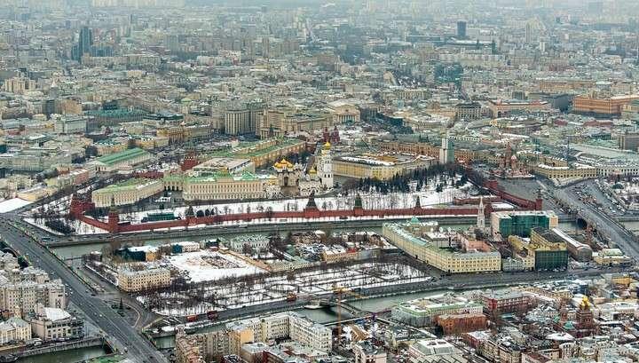 В Москве арестована банда рейдеров, захватывавшая здания в центре города